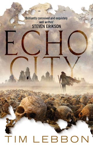 Echo City